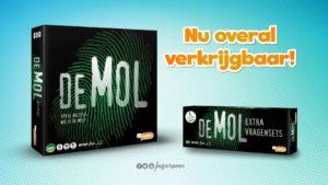 TVC Wie is de MOL