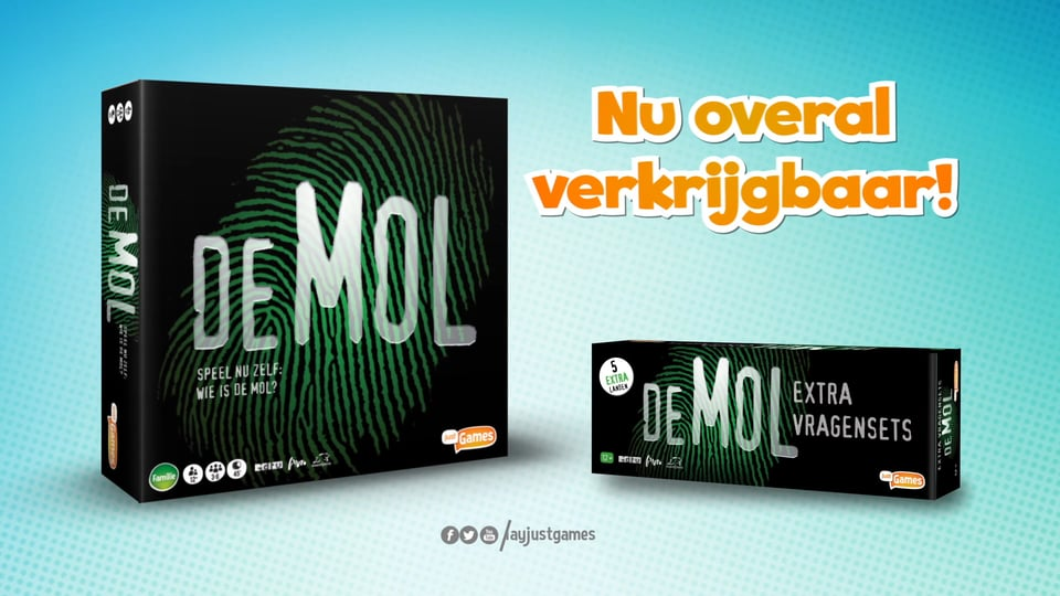 TVC Wie is de MOL